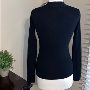 Carmen Marc Valvo Sweaters - Brand new black sweater